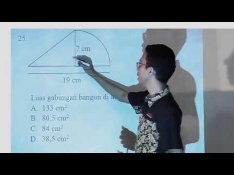 SD - Pembahasan Soal UN SD - Matematika