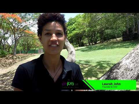 Jua Kali debuts at Pigeon Island Conservation Walkabout