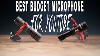 Rode VideoMicro vs Movo VXR10 - Best BUDGET Microphone for Your Camera