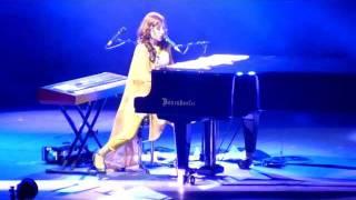 Tori Amos MILANO / Nautical Twilight Live% (Night of Hunters Tour 2011)