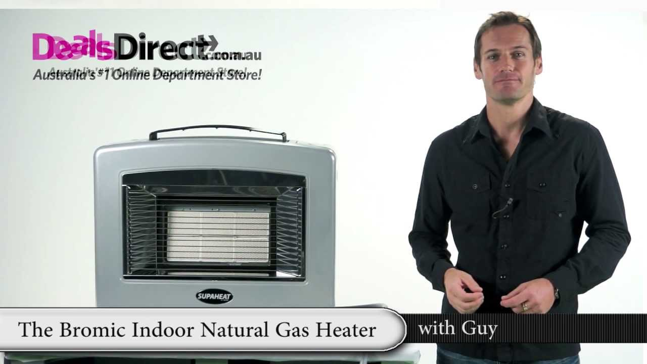natural gas heaters for homes. Bromic Portable Indoor Natural Gas Heater - Convection/Radiant YouTube Heaters For Homes