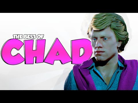 THE BEST OF CHAD! (Friday the 13th Game)