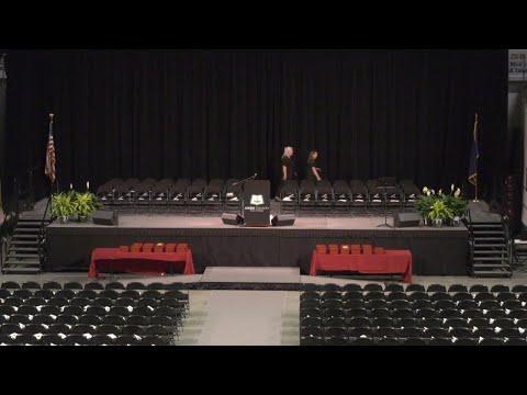 South Aiken High School Graduation
