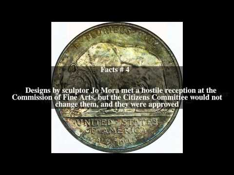 California Diamond Jubilee Half Dollar Top # 6 Facts