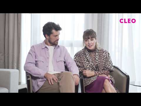 Oh Wonder Talks Inspo And Fighting For Their Dreams | CLEO Chats | CLEO Malaysia