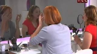 Школа макияжа  Клио 2012 серия 10