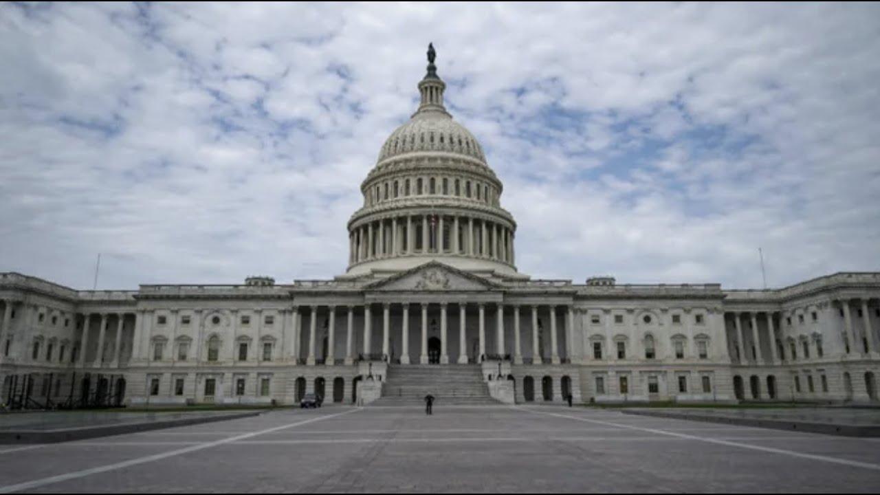 """GOP Senator slams """"Cancel Culture"""" in Senate speech"""