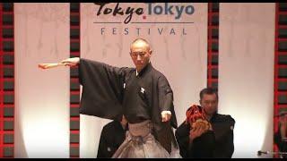 「東京の芸術文化を世界へ」(ロングバージョン) /