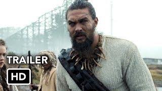 See Trailer (HD) Jason Momoa drama series