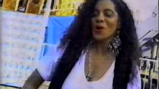 Trinere- Rockin´to the rhythm (Tivoli Park Clip part 1)- 1994