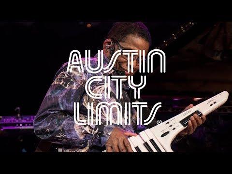 Herbie Hancock on Austin City Limits...