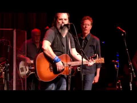 Steve Earle - Guitar Town (eTown webisode #765)