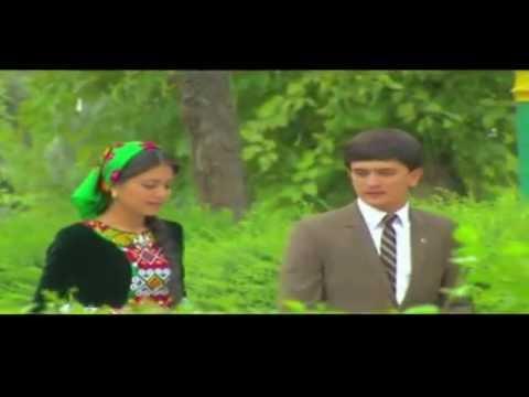 Turkmen owazy Sohbet Jumayew - Yshkymyn sazy HD (Kerven records)