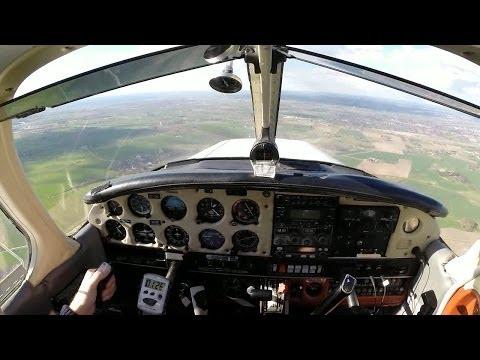 GoPro: Navigation around the control zone