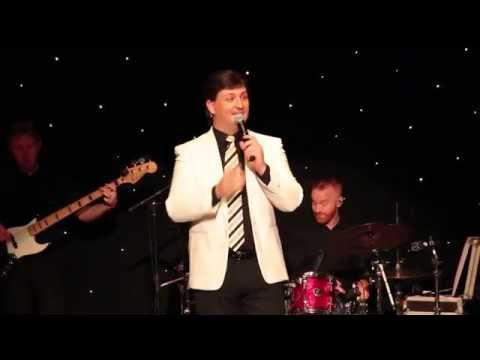 Harveys point Cabaret July 2015 Gary Gamble  Pretty little girl from Omagh