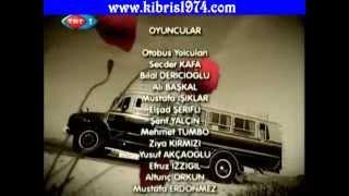 Kuzey Kıbrıs Türk Cumhuriyeti Kayıp Otobüs Belgeseli