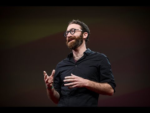 Connecting with your inner sound maker at TED2017 | Found Sound Nation