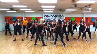 """PARTITION"" @Beyonce (Choreo by Lauren Fitz)"