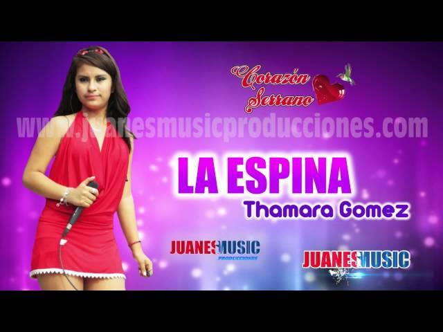 LA ESPINA - Corazón Serrano