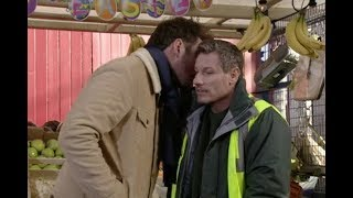 EastEnders' Stacey and Martin cringe with X-rated 'grief sex' chat