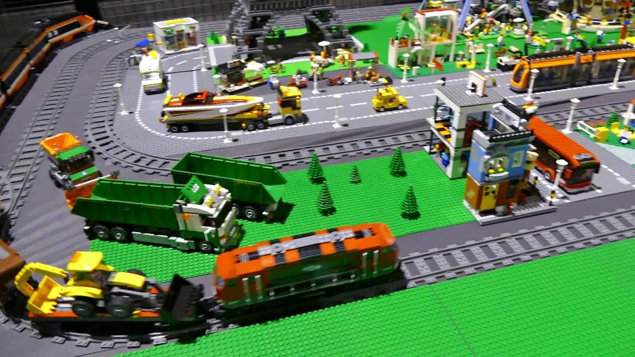 Salon Du Lego