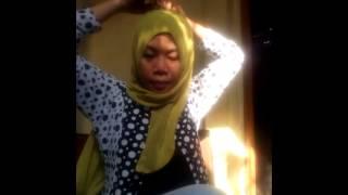 Hijab paris simple 2 ala leyla