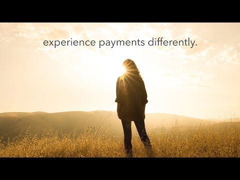 experience payments differently. - Payline