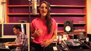 Katy Perry - Teenage Dream (Arlene Zelina Cover)