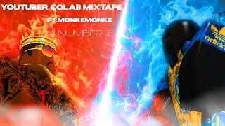 Roblox Nba Phenom Youtuber Colab Mix Ft MonkeMonke
