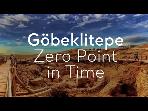 Turkey.Home - Göbeklitepe: Zero Point in Time