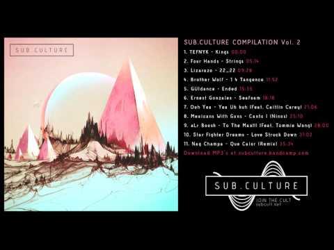 Sub.Culture Collective Comp Vol.2