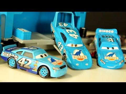 Тачки 3 Робокар Поли Челлендж Мультики про Машинки Все Серии Подряд Видео для Детей
