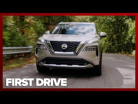 2021 Nissan Rogue: REVIEW - BOLD SUV Looks And Sharper Performance