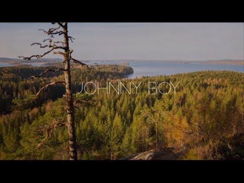 Twenty One Pilots - Johnny Boy (Animated Lyrics Video)