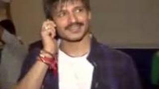 Vivek Oberoi writes poetry for his upcoming film,