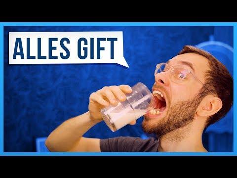 Milch: Giftig UND Gesund?