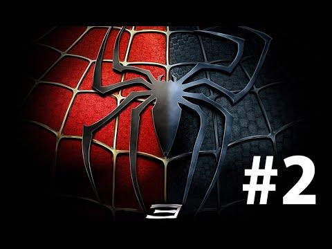 Spider-Man 3 The Game - PC Walkthrough Gameplay Part 2 - Soparle uriase (în română)