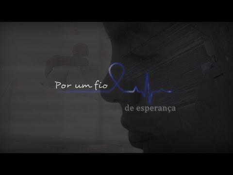 Trailer do filme Um Fio de Esperança
