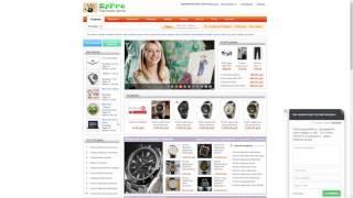 Как открыть интернет-магазин бесплатно самому на торговой площадке Sppro.ru(, 2016-03-31T21:17:22.000Z)