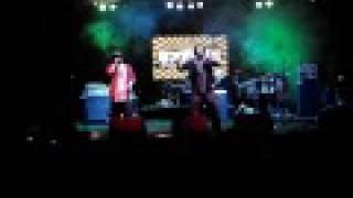 Ajs Nigrutin i Timbe - Indo Grasa LIVE @ Barufe, Opatija 2009. (HQ)