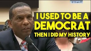 Burgess Owens dismantles Dem's Reparations Narrative