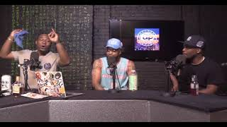King Face Talks: Blacks people want handout, His Trump Support, Bails Boyz, Abortion and more