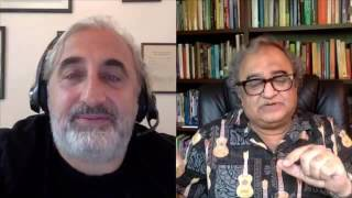 My Chat with Tarek Fatah (THE SAAD TRUTH_191)
