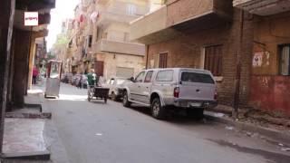 مصراوي في مسرح جريمة الساحل ''البشعة''.. حكاية تقطيع جثة ''ابن العم'' في ساعتين (فيديو وصور)