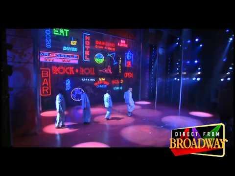Direct From Broadway! Tony Award nominee - Smokey Joe's Cafe!