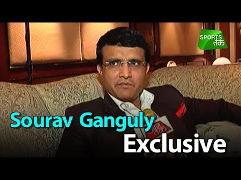 Exclusive: Sourav Ganguly Talking About India's Upcoming tour of South Africa | Sports Tak