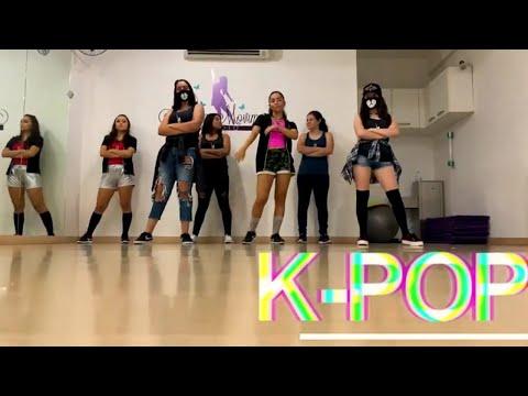 BTS - Not Today  K-POP DANCE