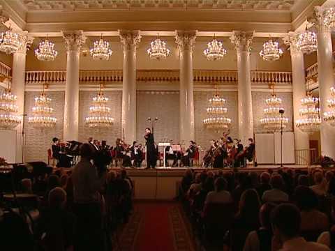 Dmitri Kogan Bach Дмитрий Коган  играет Баха
