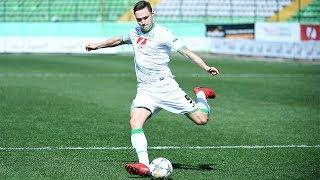 Олексій Гуцуляк: «Завжди важко грати проти таких команд, як «Зірка»