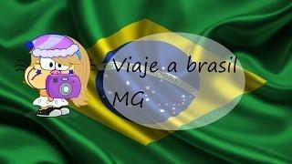 Viaje a Brasil 2014!! Mundo Gaturro